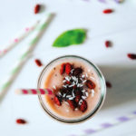 Pitaya Punch Smoothie