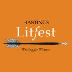 Literary Festival Books in to Hastings
