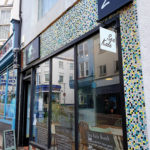Sea Kale Cafe: Abseiling Chef Tops Out In St. Leonards