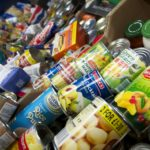 Local Business Group to Give Boost to Hastings Foodbank