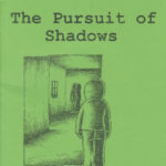 HIP READ: The Pursuit of Shadows By John D Robinson