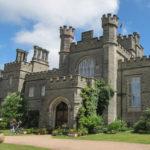 Stars of stage and screen come to Fairlight Hall
