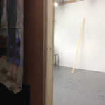 Olly's Studio Smells Of Paint