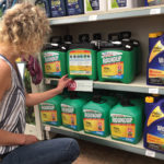 Time to Roundup Glyphosate?