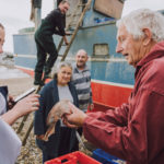 Hastings Fish brand Discovery Day