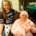 The Kindness of Carers: Celia's Baby