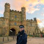 HERITAGE CRIME: Police Need Help