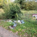 Fly-tipping – Can You Help To Stop It?