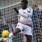 FOOTBALL: Mongoy Hat-Trick Keeps United Bubbling