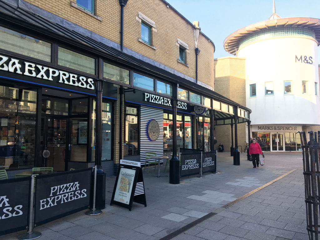 What Future For Hastings Shops Hastings Independent Press