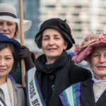 Helen Pankhurst Calls On HIP Readers To Help End Workplace Harassment