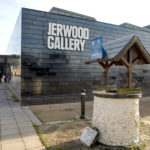 Jerwood Bust-Up