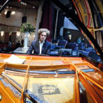 Piano Concerto Performances To Be Beamed Live To Priory Meadow