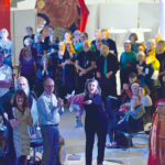 Bloom Britannia: Take Part In Barefoot Opera's Thrilling New 'People's Opera'