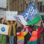 RISING TIDE – Youth Climate  Protest in Hastings