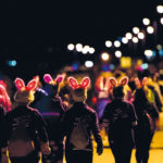 Experience The Wonder: A Magical Walk For Charity