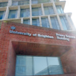 Exit the University…