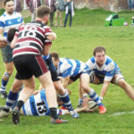 RUGBY: Heroic H&B Fall Short
