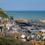 Jerwood Gallery To Hastings Contemporary