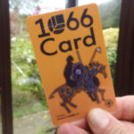 HIP And The 1066 Card Team Up