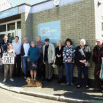 Thank You and Goodnight –Isabel Blackman Centre in St Leonards To Stay Shut