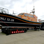 Hastings Lifeboat Gets Its Name
