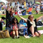 Sanctuary Festival: Sun, Food, Music and Swimming