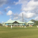 CRICKET: Priory In Comfort Zone