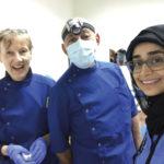 Emergency Refugee Camp Dentistry
