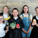 Food Detectives In Search Of  Good Eating Habits