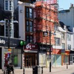 Historic High Streets:  Another Regeneration Fund For Hastings Town Centre