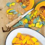 Pumpkin Achar