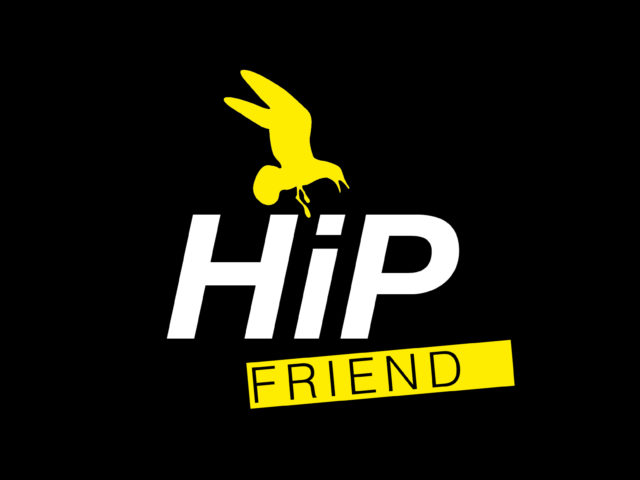 Become A Friend of HIP