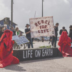 Why I've Just Joined Extinction Rebellion