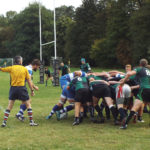 RUGBY: First League Win For H&B