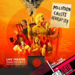 A Billion Ways – the Musical about Climate Change – to be Premiered in Hastings.