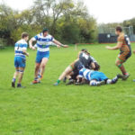 RUGBY: H&B Win With Late Flourish