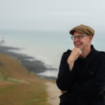 Cole Moreton, Author of the Light Keeper, Will Host a Reading and Workshop at Birling Gap