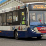 Holiday Bus Services