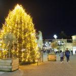 CHRISTMAS – The Joy of Giving