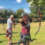ARCHERY: The Oldest Sport?