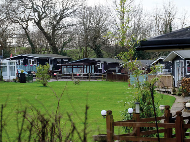 High Beech: From Holiday Park To Full-Year Estate