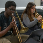 Hastings International Piano Festival Announces  Partnership With The National Youth Jazz Orchestra