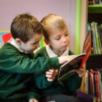Hastings Chosen For World Book Day Event
