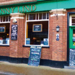 Jenny Lind New Owner, Business As Usual
