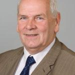 Councillor Glazier