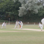 CRICKET: Summer On Hold
