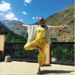 5 Wellbeing Tips from Lisa Powell