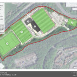 FOOTBALL: Hastings United Submit New Stadium Plans