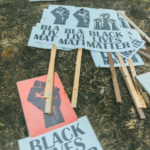 COMMENT Black Lives Matter – Everywhere Including Hastings